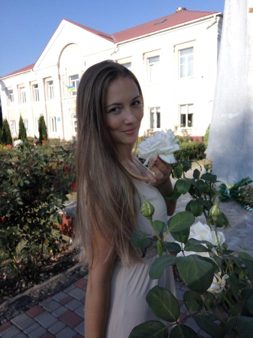 Інна Завертайло, Крыжополь - фото №6