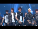 [Music Core] B1A4 - Good Night, B1A4 - 잘자요 굿나잇, (2012.05.26)