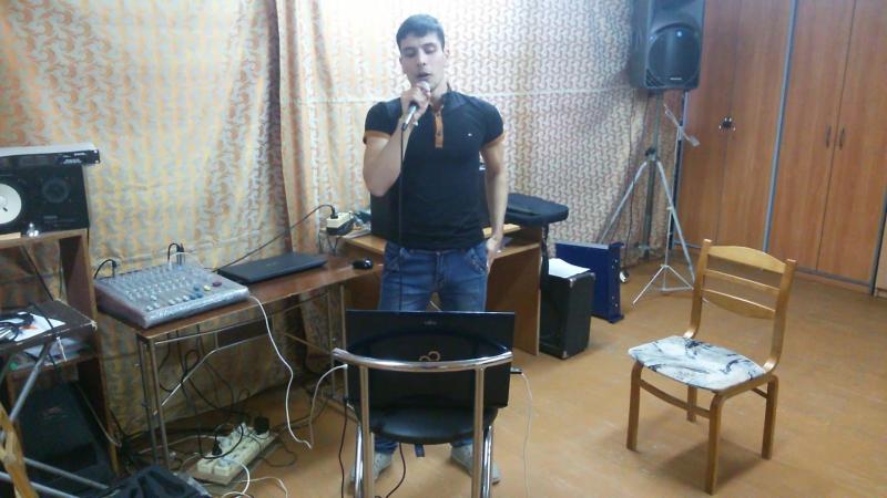 Новруз Хайтыев Бала Бала (Ваче Амарян/Vache Amaryan)