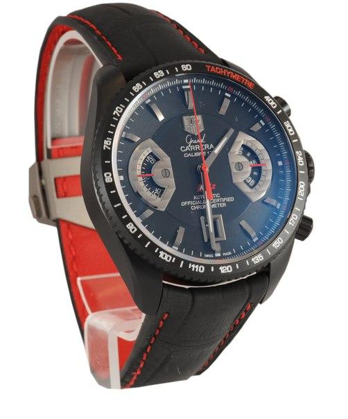 Купить копии часов Tag Heuer Carrera недорого в