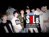 [16.10.16] Превью tvN SNL Korea с Infinite