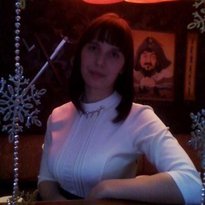 Вероника Маликова