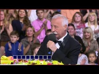 Арт-студия Питер Пэн на передаче Поле Чудес