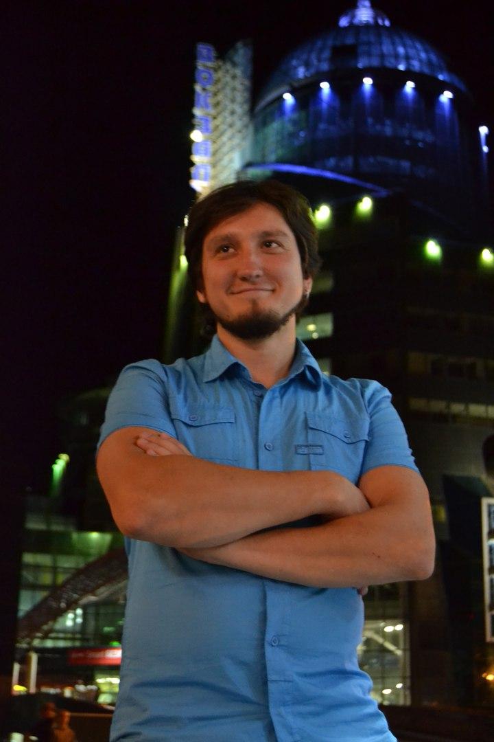 Александр Бажин, Самара - фото №3