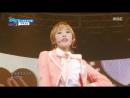 [HOT] WJSN - I Wish, 우주소녀 - 너에게 닿기를 Show Music core 20170211