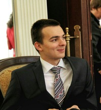 Глеб Георгобиани