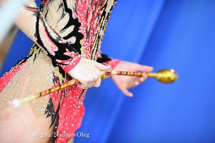 фотограф Олег Наумов - Чемпионат России инд.программа, 07-13.03.2017, Пенза