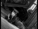 Золотая лихорадка (США, 1942) Чарли Чаплин, дублированный фрагмент, голос рассказчика - Зиновий Гердт
