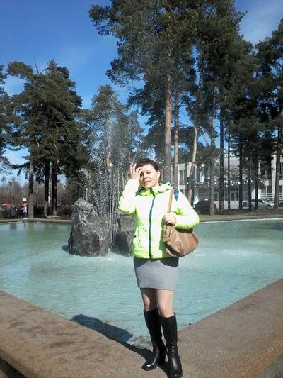 Анютка Абрамова