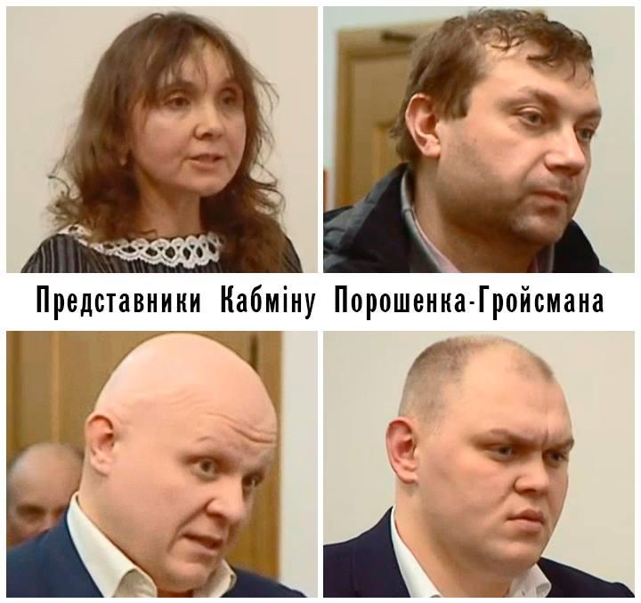 """Показатель оплаты за коммуналку в Украине повысился примерно до 96%, - """"ОПОРА"""" - Цензор.НЕТ 5109"""