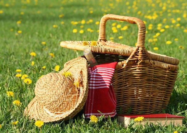 Эх, как хочется забросить все и махнуть на майские праздники отдохнуть