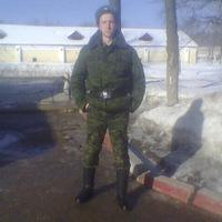 Сергей Городилов