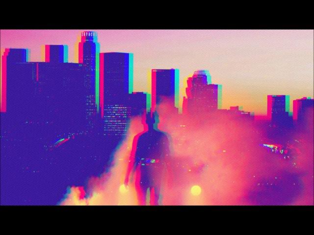 W O L F C L U B - Nightwave (feat. Indigo)