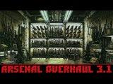 Arsenal Overhaul 3.1 - Оружейный мод S.T.A.L.K.E.R. CoP