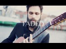 Alan Walker - Faded (theToughBeard Cover)
