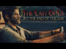 The Last of Us What are you scared of