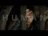 Human ~ Cassian Andor