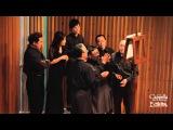 Josquin des Prez Salve regina a 4 vocal ensemble Cappella
