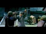 Shaolin (2011) - Jackie Chan Fight Scene HD
