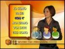Видео курс итальянского Italiano in famiglia 2 серия