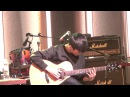 Mason Williams Classical Gas Sungha Jung live