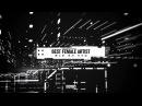 2015 Mnet Asian Music Awards Nominees_Best Female Artist