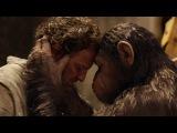 ENG | Финальный тизер фильма «Планета обезьян: Война — War for the Planet of the Apes». 2017.