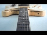 Soul Funk Guitar Backing Track In E Minor