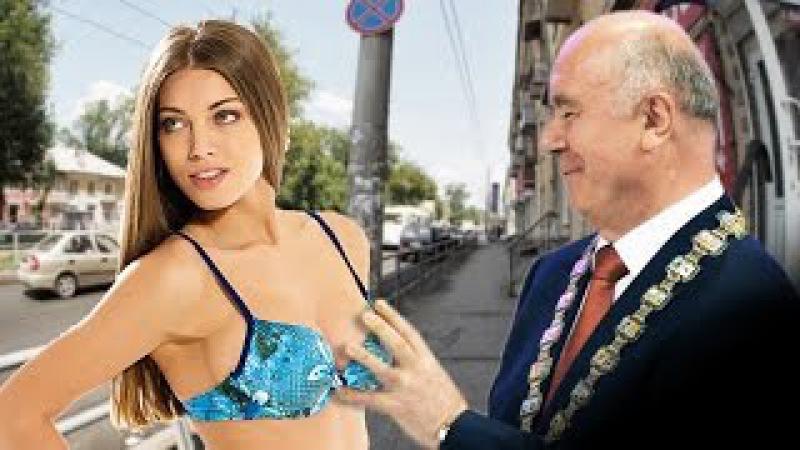 Все скандалы и фейлы Меркушкина 2012-2017