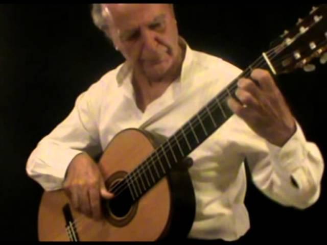 H. Villa-Lobos Five Preludes (Preludios 1 - 5) - Evangelos Assimakopoulos- Ε. Ασημακόπουλος