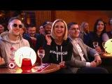 Ольга Бузова и T-killah в Comedy Club (22.04.2016)