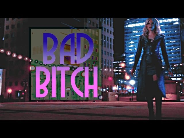 Caitlin Snow (Killer Frost) || Bad Bitch