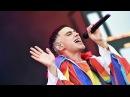 Years Years Worship Glastonbury 2016