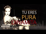 Dr. Bellido - MamaJuana (Lyric Video)
