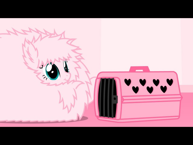 Fluffle Puff Tales My Little Foody