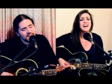 Broken - Seether ft. Amy Lee (acoustic cover)