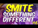 Smite Something Different 6 All Nox and 1 Khepri-Diggy Diggy Hole-Manly Song-Gator Penis