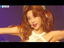 Girl's Day(걸스데이)_I`ll Be Yours @Show Music Core(쇼 음악중심) 20170408