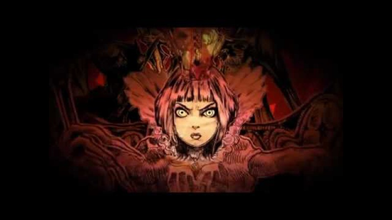 Aren't You Scared?    This is Halloween {An Alice Madness Returns MV}