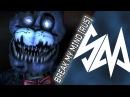 [SFM] DAGames - Break My Mind [RUS] (Cover by Sayonara)