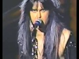W.A.S.P. Live At Irvine Meadows, CA - July 5th, 1985 (Full Show)