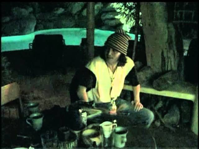 Hunter S. Thompson: Back Story of The Rum Diary