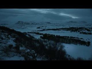 Игра Престолов Сезон 6 Эпизод 1 - Санса и Теон