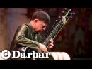 Sitar on Fire Part 1 Pandit Budhaditya Mukherjee Raag Lalit Drut Gat Music of India