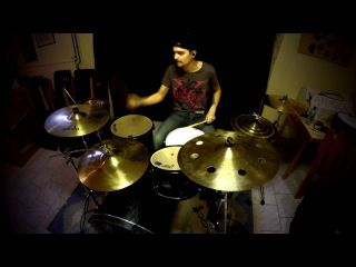 H.I.M - Wicked Game Drum Cover