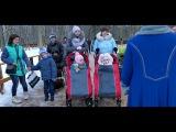 Поездка детей в Беловежскую пущу.Благотворительный фонд