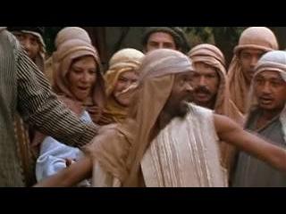 ибо что легче сказать: прощаются тебе грехи, или сказать: встань и ходи?