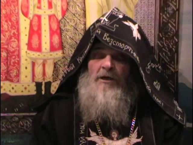 Наставления старца иеросхимонаха Серафима (Стоянова) Фильм 2 Часть 2