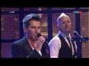 Anders Fahrenkrog - Mr. Moon Live MDR Die Goldene Henne 28.09.2011