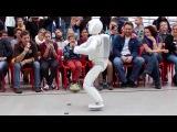Робот Honda ASIMO 2016. Новые возможности. Ай`эм Robot